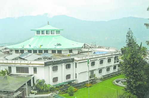 सिक्किम : छोटा पण नेटका प्रदेश