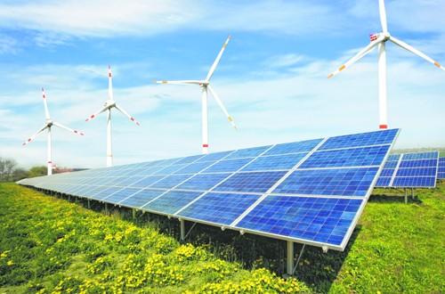 सौरऊर्जा प्रयोग
