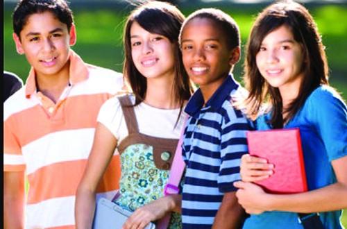 किशोरवयीन मुला-मुलींची वाढ व विकास…