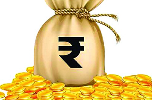 भारतीयांकडे संपत्ती किती?
