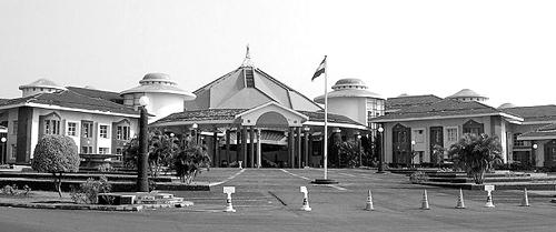 गोव्याचा राजकीय प्रवास