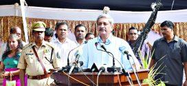 कचरा व्यवस्थापन गंभीर समस्या : मुख्यमंत्री