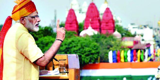 सुरक्षा आव्हानांच्या मुकाबल्यासाठी भारत सुसज्ज