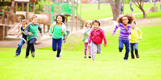 मुलांचे आरोग्य पालकांच्या हाती