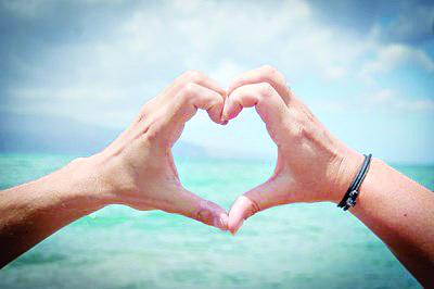 माहिती, शक्ती आणि प्रेम