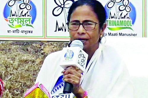 पश्चिम बंगालमध्ये प्रचाराचा कालावधी घटवला