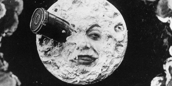 चित्रपश्चिमा      द ट्रीप टू द मून – चंदेरी दुनिेयेतील चंद्रावरची सफर