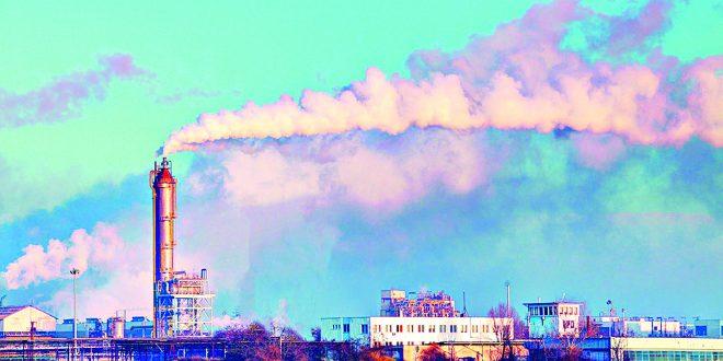 हवा प्रदूषणाशी लढा…