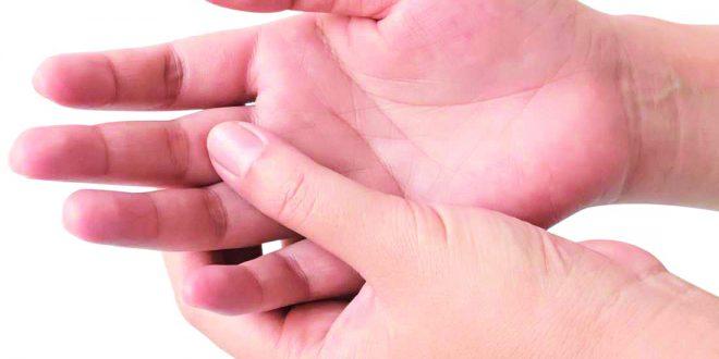 मानवी त्वचेची रचना