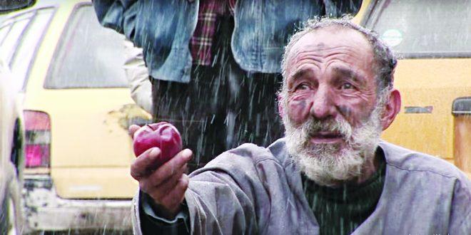 चित्रपश्चिमा –भरकटलेल्या मुलाच्या शोधात वयोवृद्ध पिता 'ऍन ऍपल फ्रॉम पॅराडाइझ'