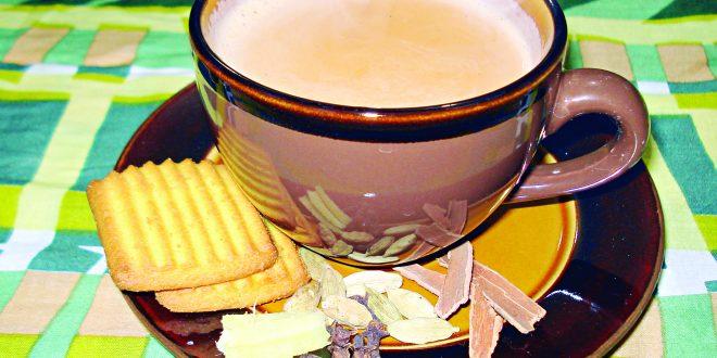 सर्वांना आपलासा करणारा 'चहा'