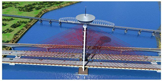 डिसेंबर २०२० पर्यंत नवा जुवारी पूल वाहतुकीस खुला करणार ः पाऊसकर