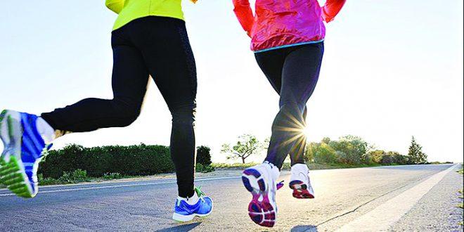 व्यायाम चालण्याचा…