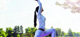 योगसाधनेतील योगासने