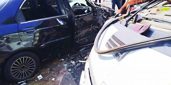 धारबांदोड्यातील अपघातात एक ठार