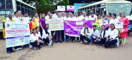 'सक्षम' गोवा ः अपंगांसाठी समर्पित संस्था