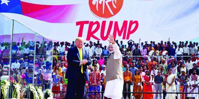 दहशतवादापासून नागरिकांच्या सुरक्षेसाठी भारत, अमेरिका वचनबद्ध