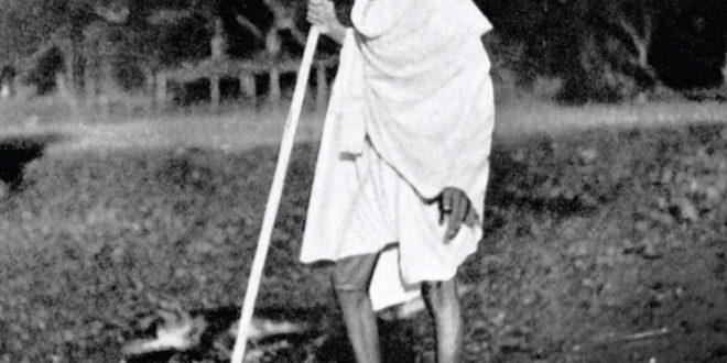 १५० व्या जयंतीवर्षात गांधी विचारांना उजाळा